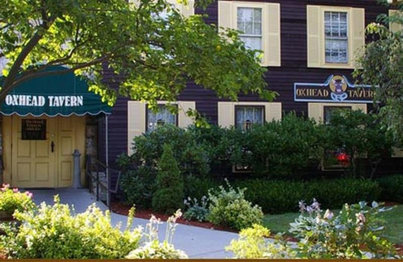 Onsite Restuarant at Sturbridge Host Hotel & Conference Center
