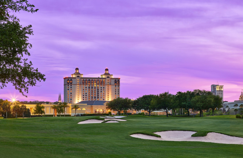Golf at The Westin Savannah Harbor Golf Resort