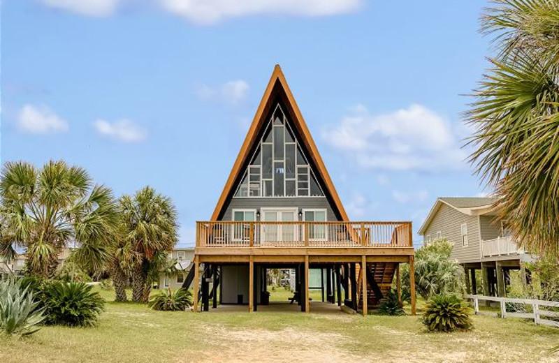 Island Resort Management vacation rental