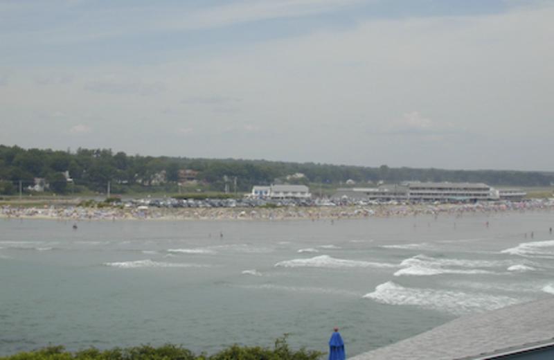 Ocean View at Beachmere Inn