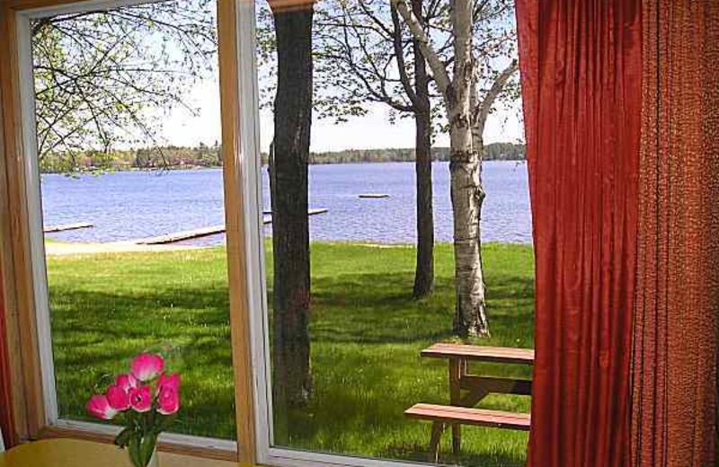 Beautiful View at Kafka's Resort