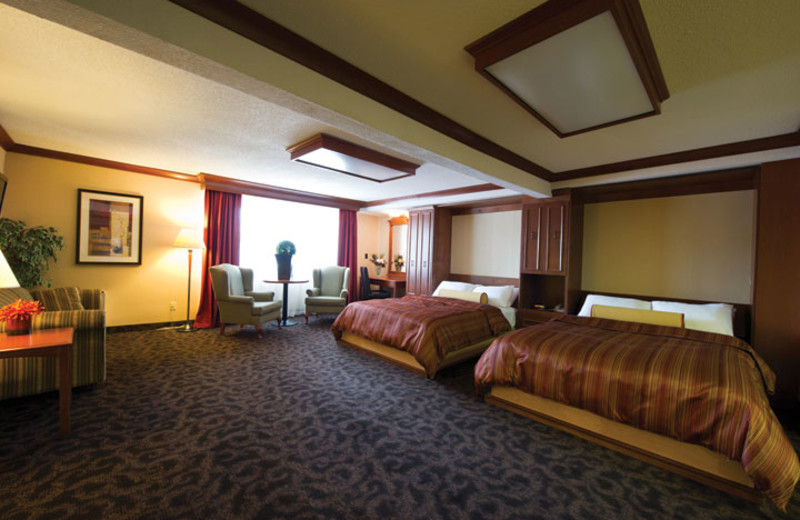 Guest Room at Americana Conference Resort