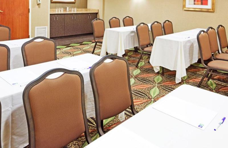 Meeting Layout for Holiday Inn Express Saugus (Logan Airport)