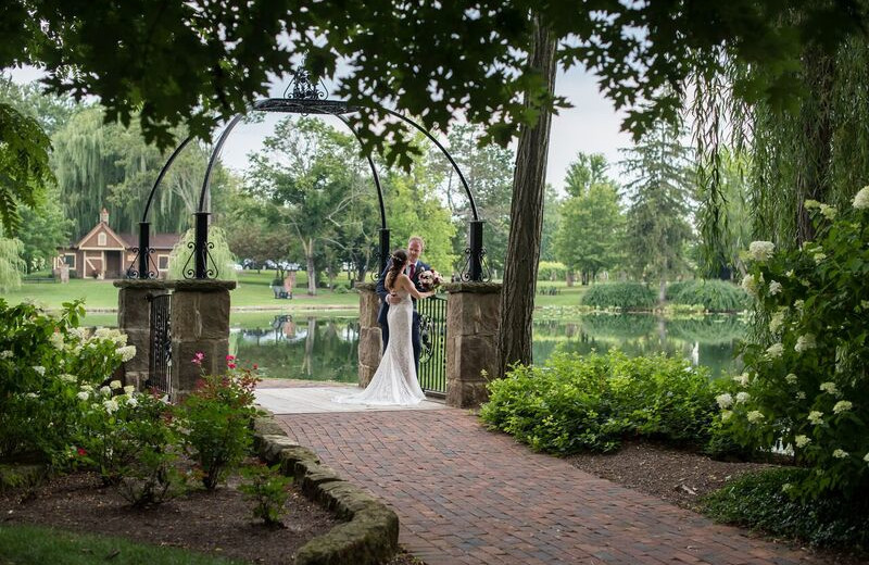 Weddings at Gervasi Vineyard