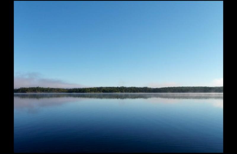 Nopiming Lodge (Lac Du Bonnet, Manitoba) - Resort Reviews