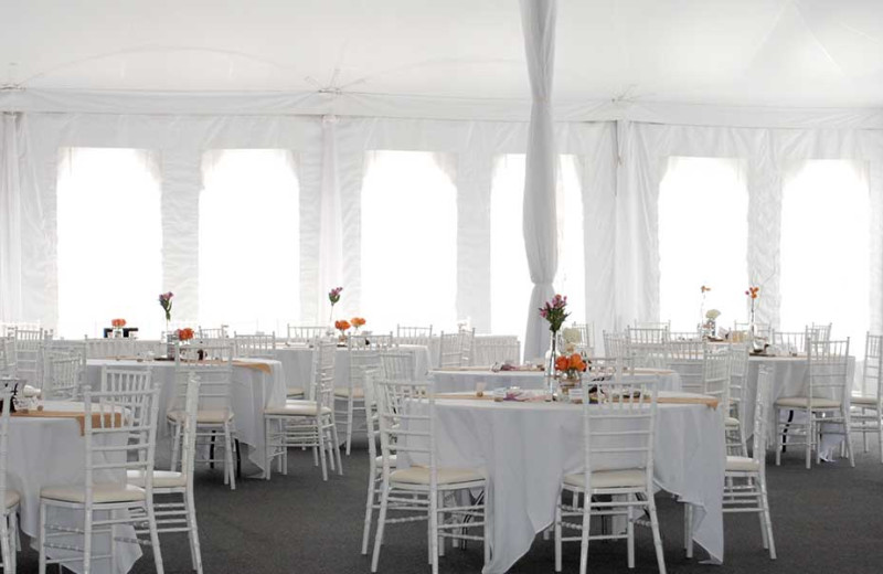 Weddings at the Olympia Resort: Hotel, Spa and Conference Center