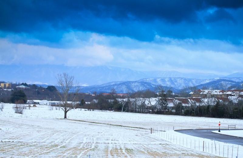 Exterior View at Hidden Mountain Resorts