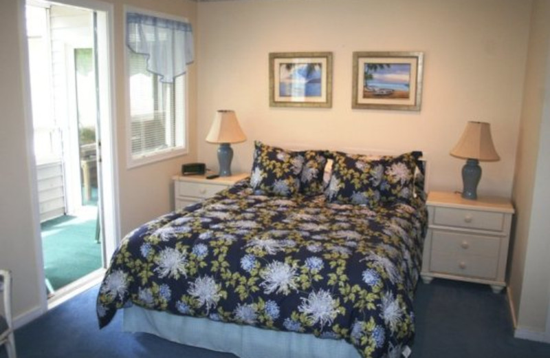 Guest Room in Affordable Vacation Rentals