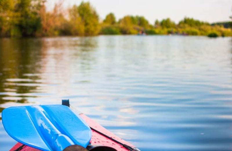 Lakes near Killington Rental Associates.