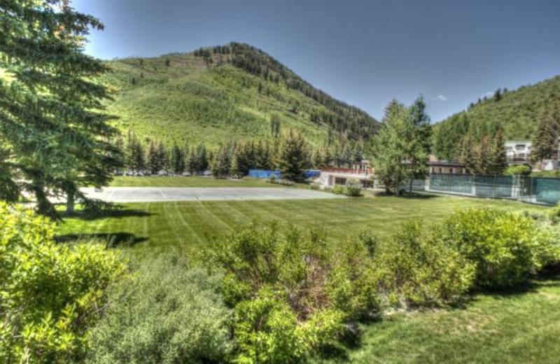 Local scenery at SkyRun Vacation Rentals - Vail, Colorado.