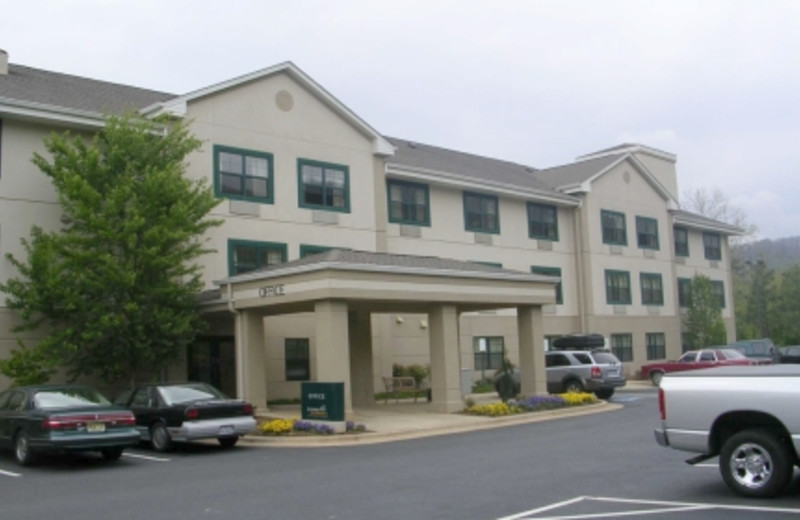 Welcome to Extended Stay America Asheville