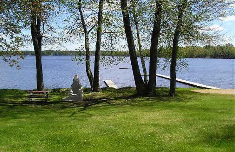 Lake View at Kafka's Resort