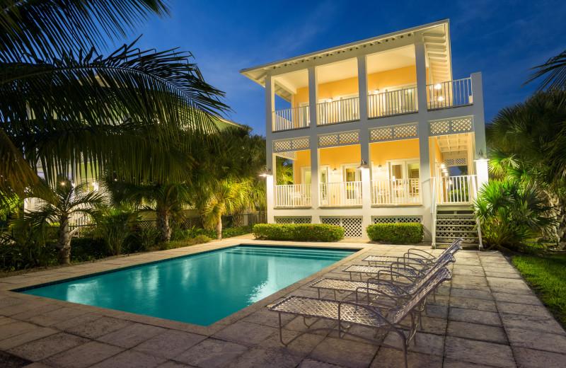 Rental exterior at Florida Keys Vacations Inc.