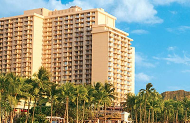 Aston Waikiki Beach Hotel Honolulu Hi Resort Reviews
