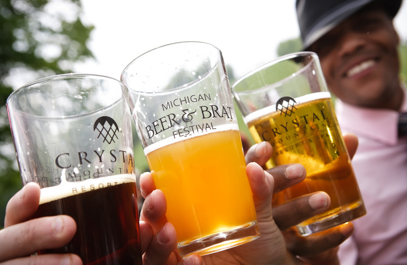 Michigan Beer and Brat Festival