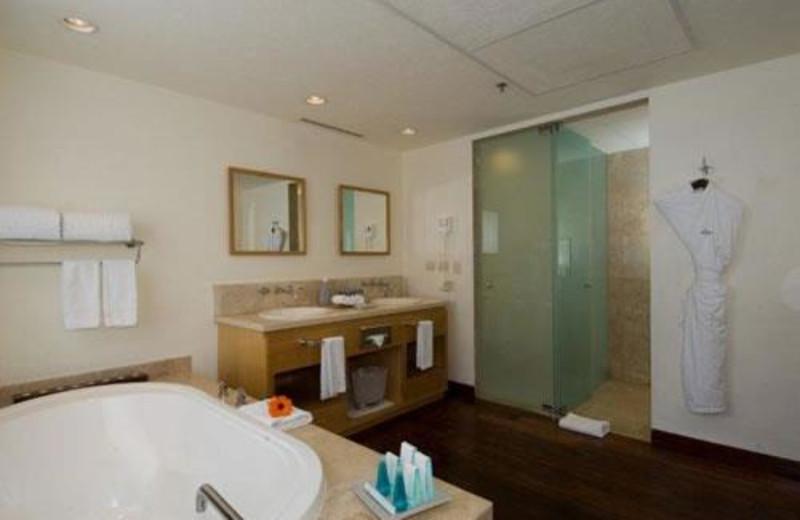 Villa Bathroom at Grand Regina Los Cabos
