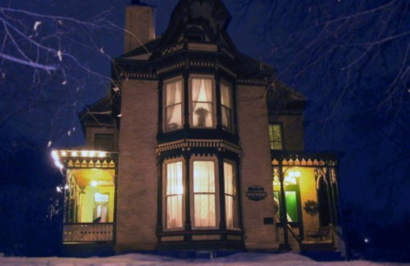 Historic Inn on Ramsey from Minnesota Bed & Breakfast.