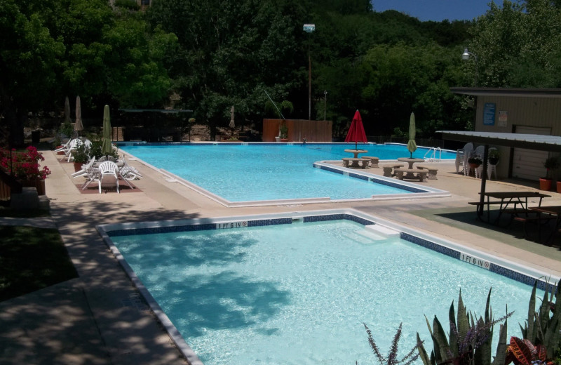 Heidelberg Lodges New Braunfels Tx Resort Reviews