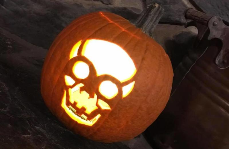 Halloween at Rankin Ranch.