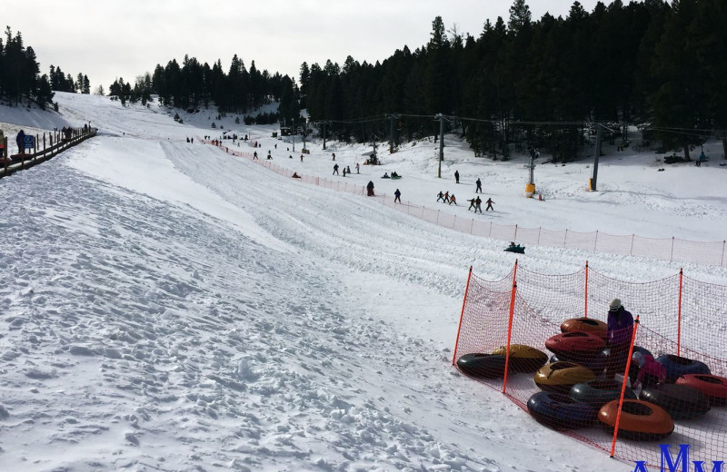 Ski at Cozy Mountain Condo (AMM Properties).