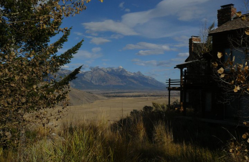 Nature View at Spring Creek Ranch
