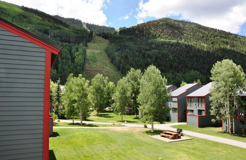 Exterior view of SilverStar Luxury Properties.