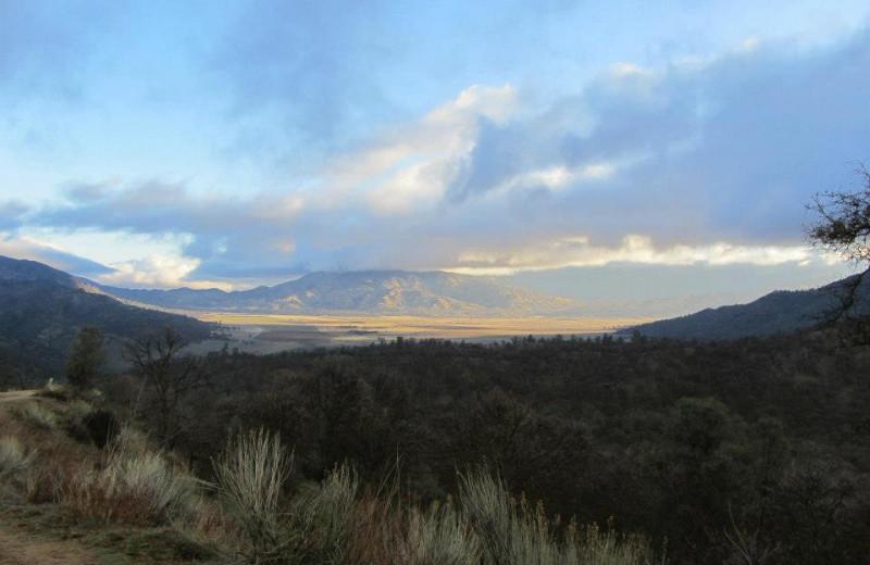 Walker Basin near Rankin Ranch.