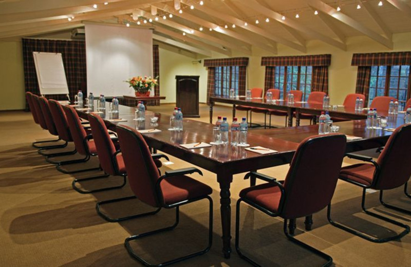 Meeting room at Critchley Hackle.