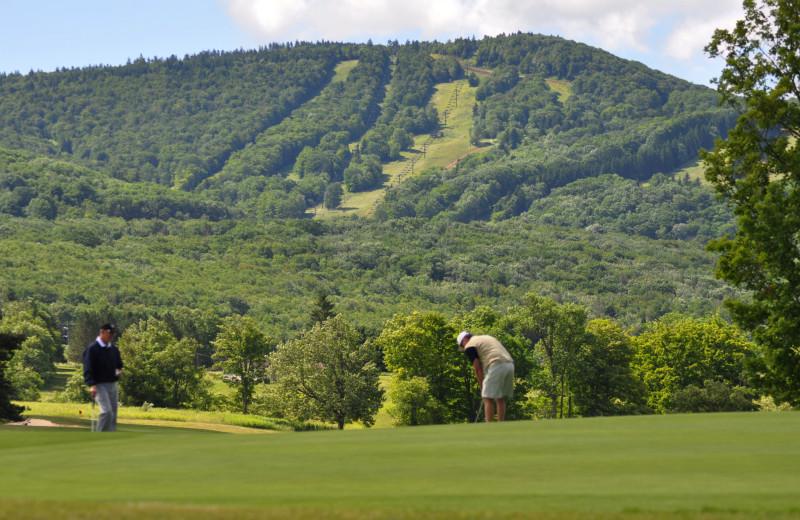 Canaan Valley Resort, Davis, West Virginia, Wedding Venue