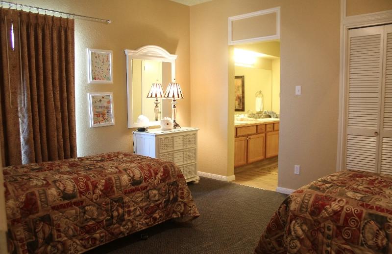 Guest Room at Port Royal Ocean Resort