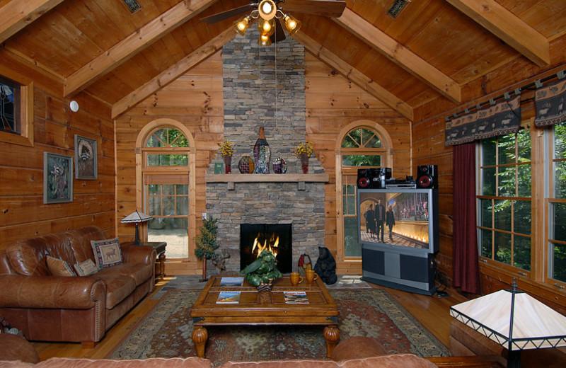 Charmant Timber Tops Luxury Cabin Rentals   Above Gatlinburg, 4 Bedroom 3.5 Vacation Rental  Cabin