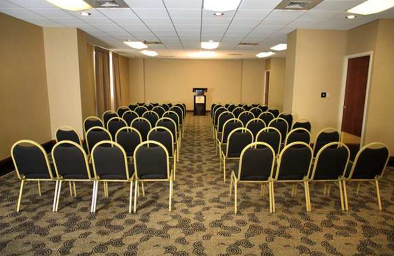 Meeting Room at Doubletree by Hilton