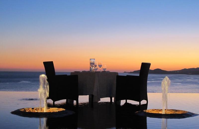 Romantic Dinners at Grand Regina Los Cabos