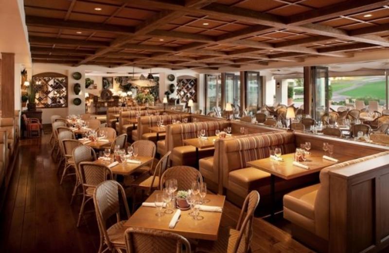 Restaurant at Arizona Grand Resort.
