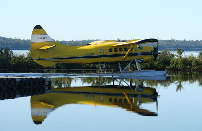 Ignace Airways at Ignace Outposts Ltd.