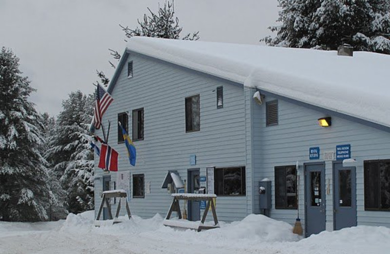 The Lodge at Lapland Lake Nordic Vacation Center