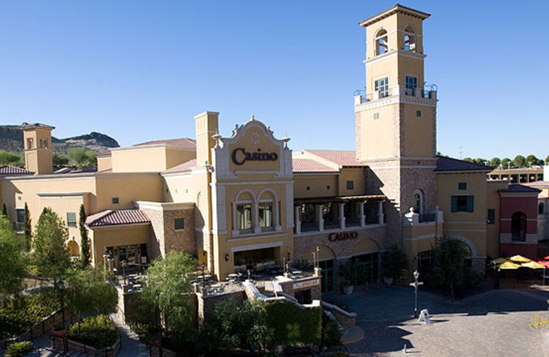 Casino View at MonteLago Village Resort