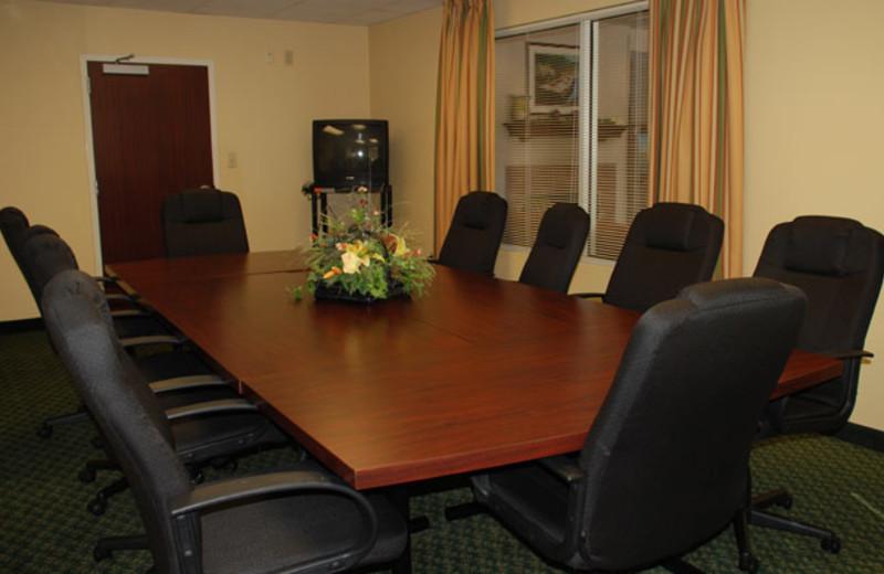 Conference Room at Fairfield Inn Myrtle Beach