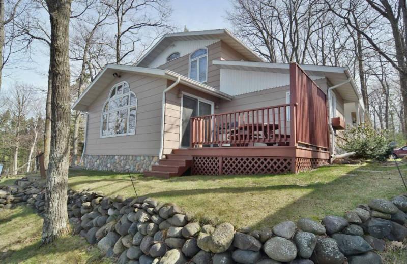 Rental exterior at Recreational Rental Properties, Inc.