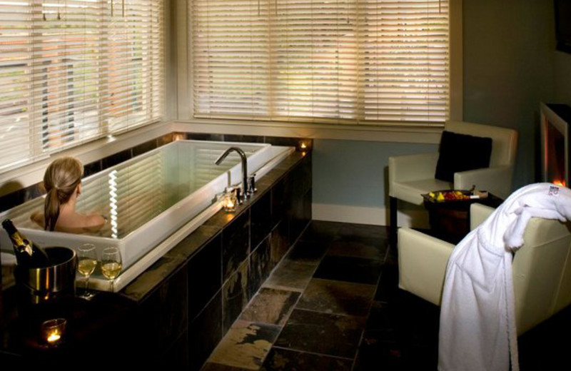 Spa Tub at Old House Village Hotel and Spa