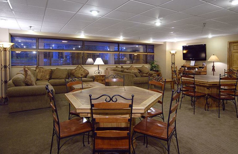 Suite Accommodations at The Christie Lodge