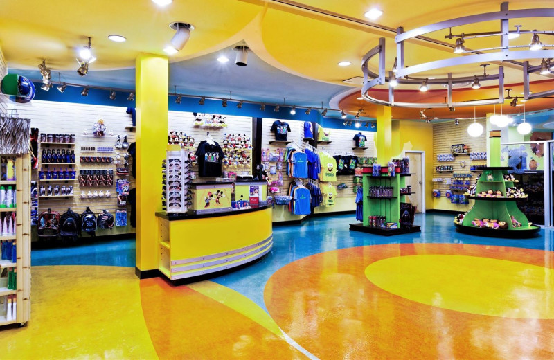 Shop at Holiday Inn Resort Orlando Suites - Waterpark.