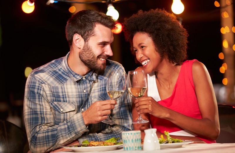 Fine dining near Candlewood Suites - Stevensville.