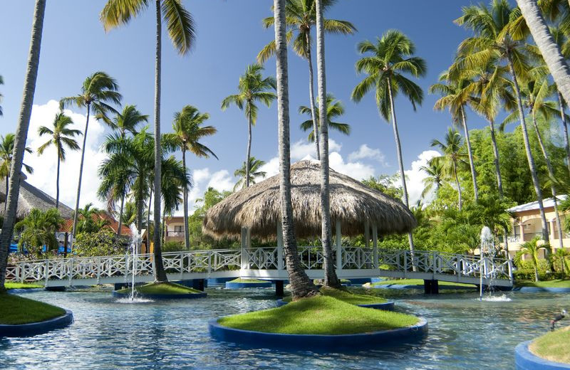 Exterior View at Barceló Dominican Beach