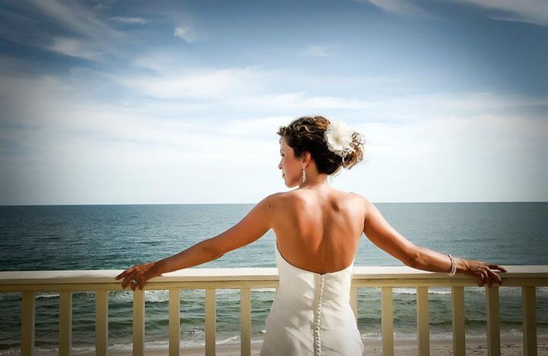 Weddings at Resort Vacation Properties of St. George Island.