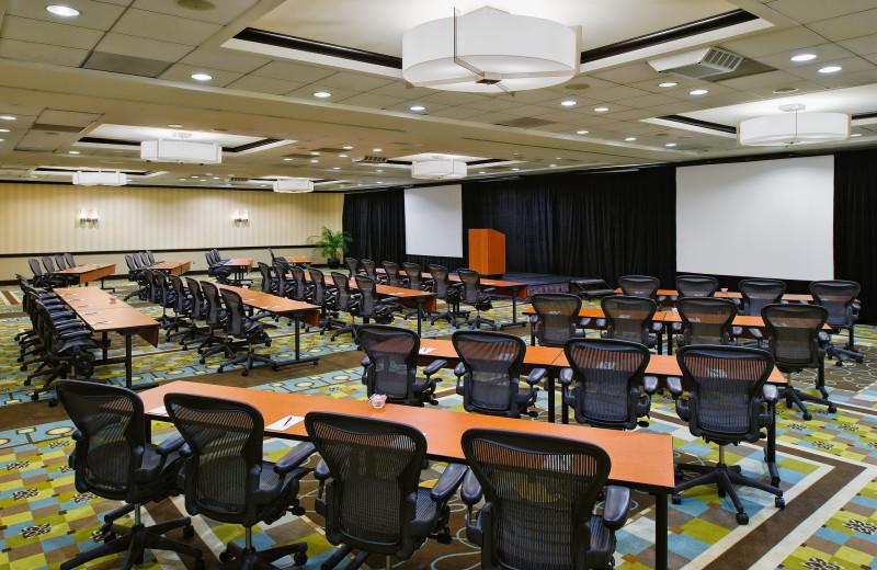 Conference at Sheraton Miami Airport Hotel.
