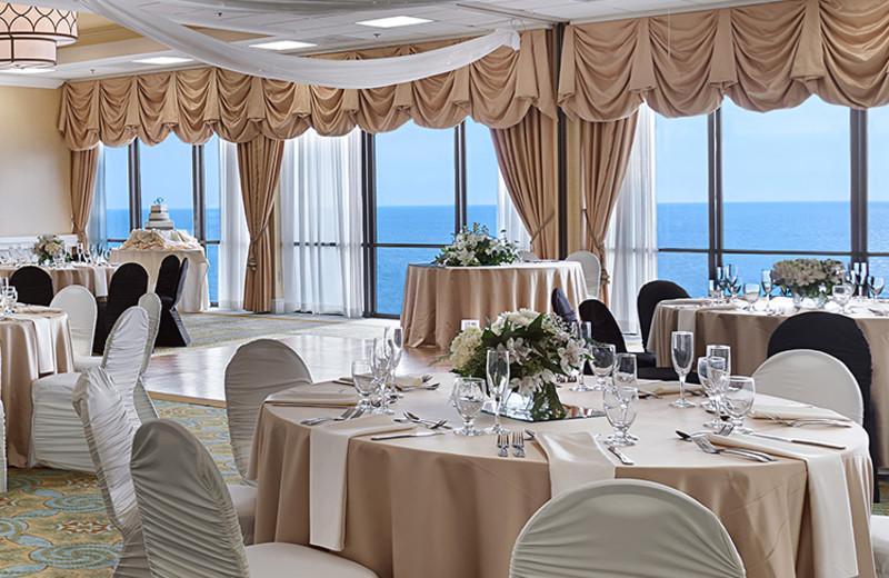 Weddings at The Breakers Resort.
