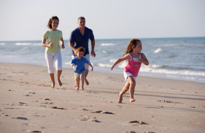 Family Fun at Pismo Lighthouse Suites