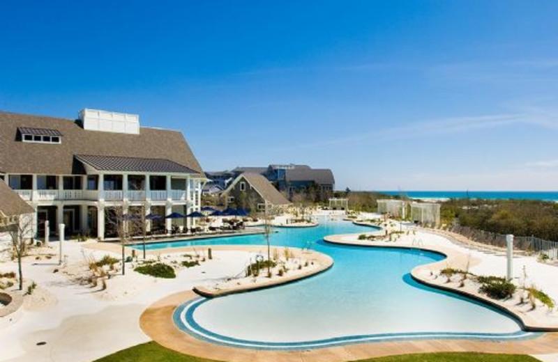 Watercolor Florida Beach Rentals
