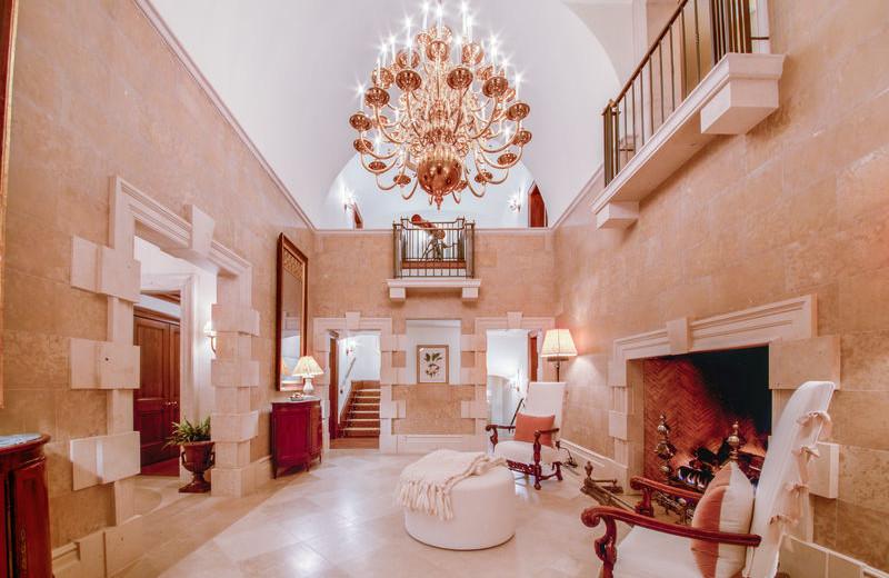 Rental interior at Aspen Luxury Vacation Rentals.